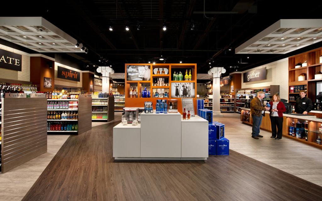 Virginia ABC Shortpump Full Store