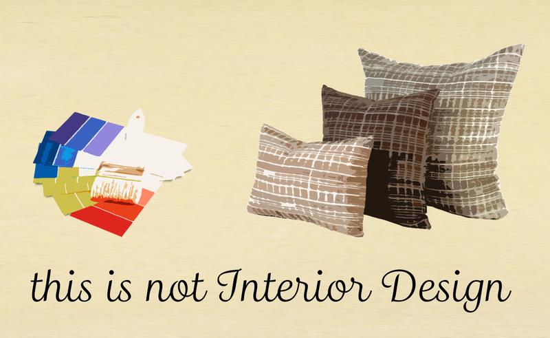 Interior Design Is Serious Business